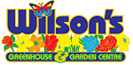 Wilson's Greenhouse and Garden Centre